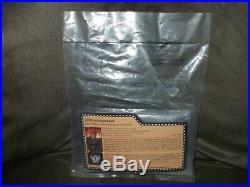 2012 G. I. Joe Con Darklon & Sgt. Major 2-pack Sealed Convention Exclusive Rare