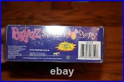 Bratz Slumber Party Jade 2002 rare factory sealed collectible