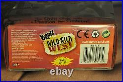 Bratz Wild Wild West Yasmin Cowgirl Doll RARE New in Sealed Box