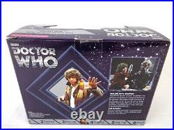 Doctor Who 4th Genesis Of The Dalek Figure Set Character Toys R Us Sealed Rare