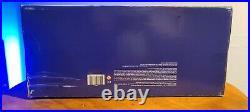 JAWS RARE 2001 McFarlane Movie Maniacs Series 4 Diorama Box Set UNOPENED