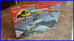 Kenner 1993 Jurassic Park QUETZALCOATLUS Sealed in Box RARE