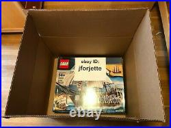 LEGO 10210 Imperial Flagship. RARE! FACTORY SEALED. NIB. Professionally Packed