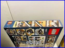 LEGO 10211 Modular Houses GRAND EMPORIUM Creator Expert Sealed NEW, VERY RARE