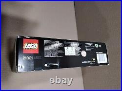 LEGO 21021 Architecture Marina Bay Sands Sealed Rare