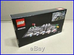 LEGO 4000016 Billund Airport Special Edition Rare Sealed