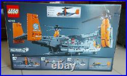 LEGO 42113 TECHNIC Bell Boeing V-22 Osprey RARE CANCELLED set Factory Sealed