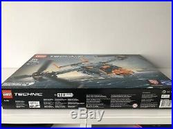 LEGO 42113 TECHNIC Bell Boeing V-22 Osprey RARE and CANCELLED set New & Sealed