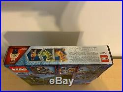 LEGO 75920 Raptor Escape Jurassic World Dinosaurs VERY RARE Brand New Box Sealed
