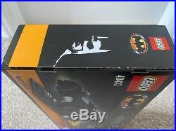 LEGO Batman 40433 1989 Batmobile Limited Edition Rare Set Brand New & Sealed