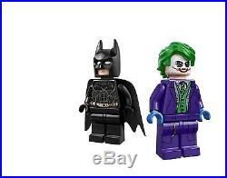 LEGO Batman UCS THE TUMBLER (76023) BRAND NEW! SEALED! RARE! RETIRED! DC COMICS