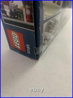 LEGO Green Grocer Set 10185 Sealed NISB Rare Retired Hard To Find
