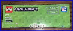 LEGO Minecraft 21137 RARE The Mountain Cave NEW SEALED RETIRED SOLD OUT