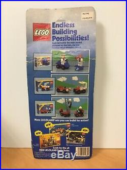 LEGO NEW SEALED NOS Vintage Town Value Pack #1979 Sets 6621, 6605, 6628 Rare 80s