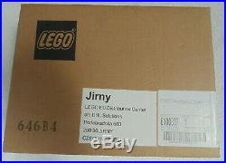 LEGO Series 13 Mini Figures Box of 60 New Sealed Carton 6100807 Unopened Rare