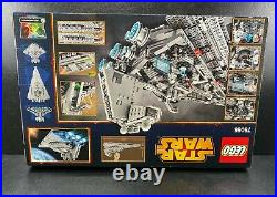 LEGO Star Wars 75055 Imperial Star Destroyer Rare 2014 Set New In Sealed Box
