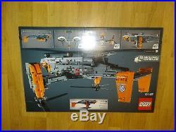 LEGO Technic 42113 Bell Boeing V-22 Osprey Rare Set, New and Sealed