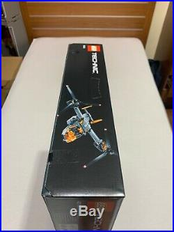 Lego 42113 Technic Bell Boeing V-22 Osprey Limited Rare (Brand New & Sealed)