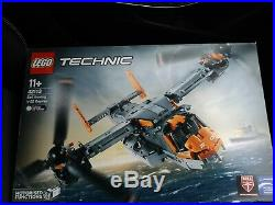 Lego 42113 Technic Bell Boeing V-22 Osprey New /sealed Cancelled Set Rare