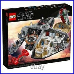 Lego Star Wars Betrayal at Cloud City Set 75222 BNISB/Brand New & Sealed/Retired