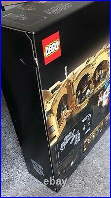 Lego Star Wars Mos Eisley Cantina UCS Set 75299 BNISB/Brand New & Sealed/Rare
