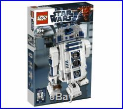 Lego Star Wars R2-D2 (10225) UCS SEALED RARE MISB