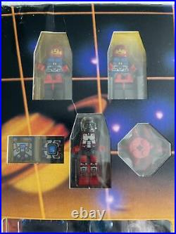 Lego System 6959 Spyrius Lunar Launch Site Space 1994, New, Sealed, Rare Vintage