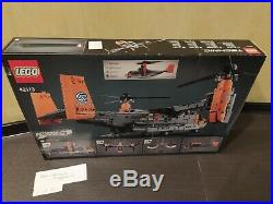 Lego Technic 42113 Osprey Bell Boeing V22 CANCELLED RARE NEW SEALED