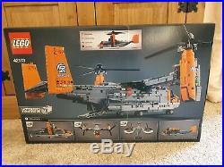 Lego Technic Bell Boeing V-22 Osprey (42113) RARE BNIB SEALED TRUSTED SELLER