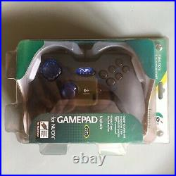 Logitech NUON Gamepad Controller New Sealed VERY RARE Limited Time Offer