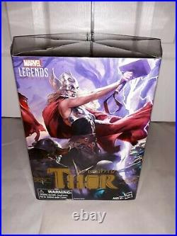 Marvel Legends SDCC 2016 Thor Battle For Asgard 5- Pack MISP SEALED! NEW RARE