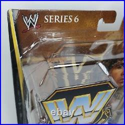 Mattel WWE Elite Legends Series 6 Kerry Von Erich Sealed New in BoxRARE NIB