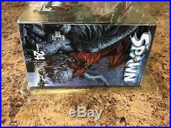 Mcfarlane Toys Classic Covers Series 24 Exclusive i. 98 New Sealed Rare SPAWN