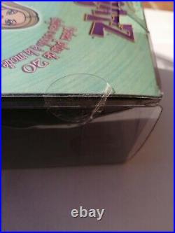 Mga Bratz Yasmin Rare 1st Edition 2001 Original Nib Nrfb Fashion Doll Sealed