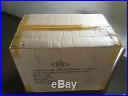 NECA Tmnt 7 30 Anniversary cartoon box set SEALED CASE SDCC 2017 RARE