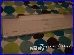 NEW Apple Wireless Keyboard Bluetooth Mac RARE SEALED PLASTIC A1016 M9270LL/A