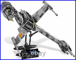 NEW Lego Star Wars 10227 UCS B-Wing Starfighter SEALED RETIRED DISCONTINUED RARE