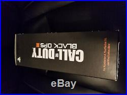 NEW RARE Black Ops 3 Genuine PS4 Dual Shock 4 PlayStation 4 Controller SEALED
