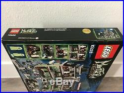 NEW SEALED LEGO Monster Fighters Haunted House 10228 RARE RETIRED NIB MODULAR