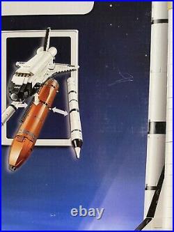NEW SEALED LEGO Shuttle Adventure (10213) RARE RETIRED