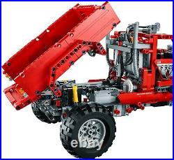 New Sealed LEGO TECHNIC 42029 Customised Pick-Up Truck Rare Discontinued Set