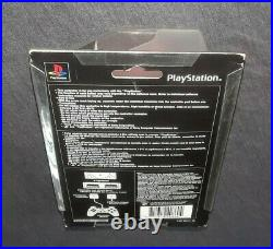 OFFICIAL SONY OEM Factory Sealed Original Model RARE PlayStation Controller