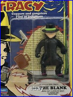 Playmates 1990 Dick Tracy The Blank Madonna Rare MOC Unopened Canada High Grade