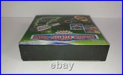 RARE NEW SEALED Power Rangers Lost Galaxy Magna Defender Morpher 1998 Bandai