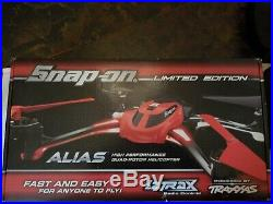 RARE Traxxas Alias Snap-On Edition FACTORY SEALED