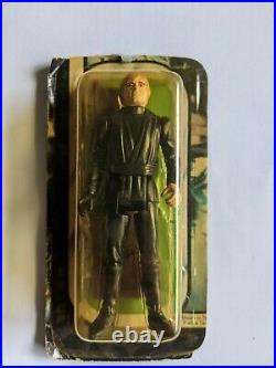 RARE Vintage 1983 Star Wars, Return of the Jedi Luke Skywalker Taiwan, SEALED