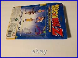 Rare 1989 Vintage AB Dragon Ball Z Korin Figure The Legend Is Here Sealed Karin