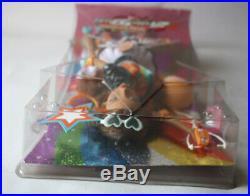 Rare 2006 My Scene Roller Girls Westley Doll Barbie Mattel New Sealed