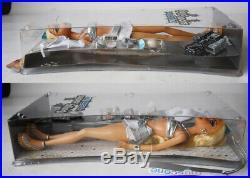 Rare 2006 My Scene Super Bling Kennedy Celebrity Doll Barbie Mattel New Sealed