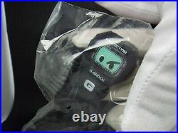Rare CASIO Vintage Digital Watch G-SHOCK G- MAN FIGURE PROMO GW-5000 NOS SEALED